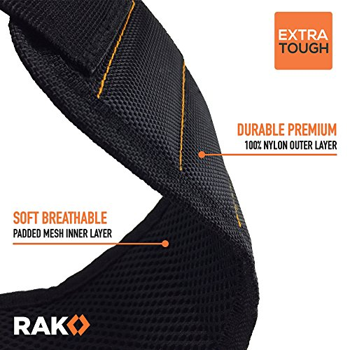 Rak Magnetic Wristband wrist band