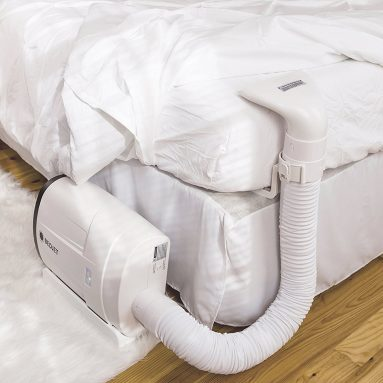BedJet V2 Climate Comfort for Beds – Cooling + Heating